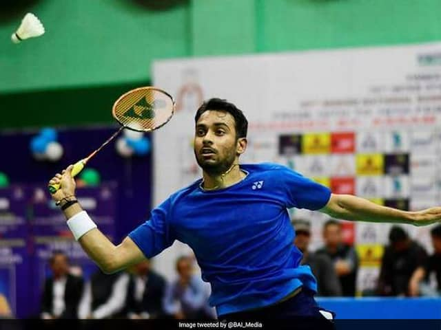Syed Modi Badminton: Thats how Sourabh verma loses in final