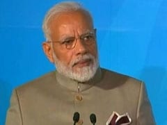 India To Eradicate Tuberculosis By 2025, Says PM Modi In US