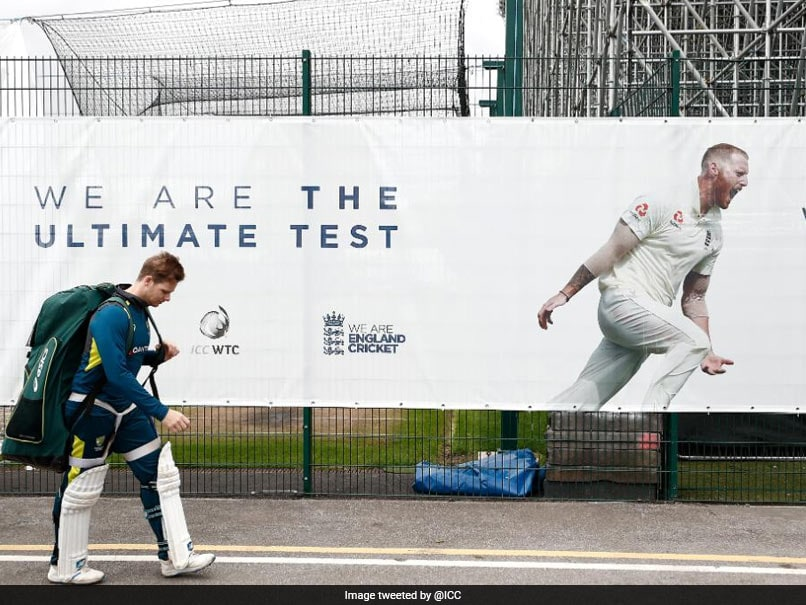 ICC Tweet Spurs Steve Smith vs Ben Stokes Battle Ahead Of 4th Ashes Test
