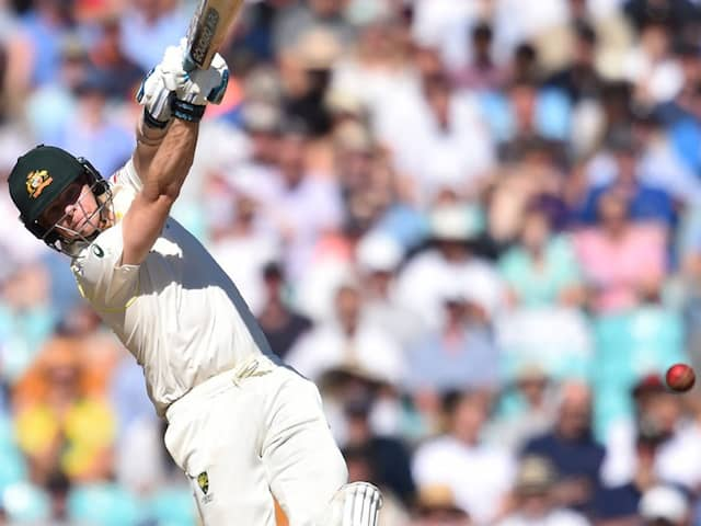 Steve Smith, Records And Milestones During Series