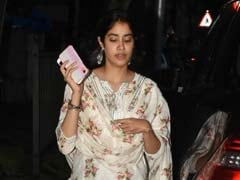 Shahid Kapoor And Mira Rajput Celebrate Zain's Birthday: Ishaan Khatter Brings Janhvi Kapoor As Plus One