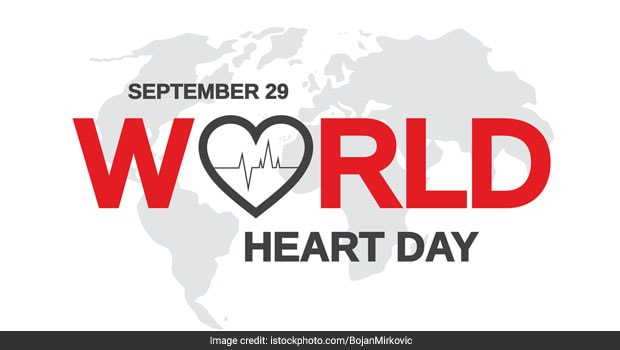 World Heart Day 2019: 5 Heart-Healthy Diet Tips To Follow In Office