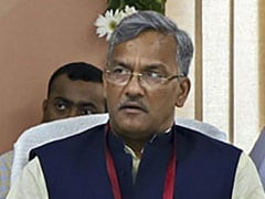 Won't Let Protests Like Delhi's Shaheen Bagh Succeed: Uttarakhand Chief Minister Trivendra Singh Rawat