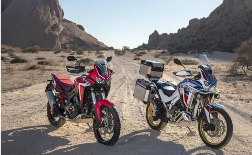 Spain's Motorcycle Market Collapsed Nearly 46 Per Cent In March 2020