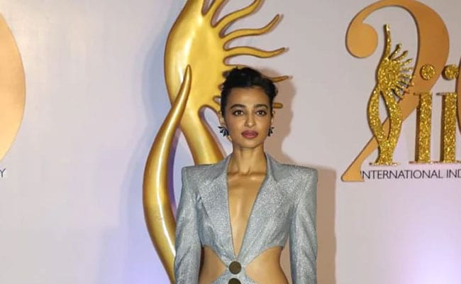 International Emmys 2019: What Radhika Apte Said About Being Nominated For Best Actress