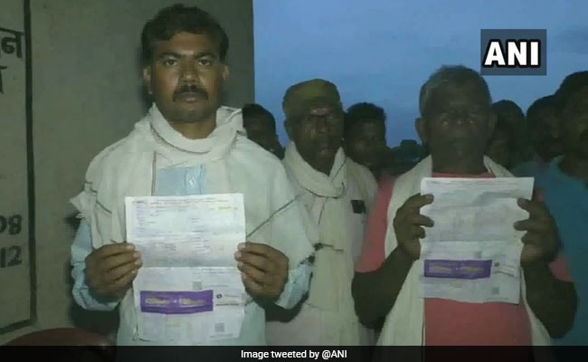 In Chhattisgarh Village Without Electricity, Locals Asked To Pay Bill