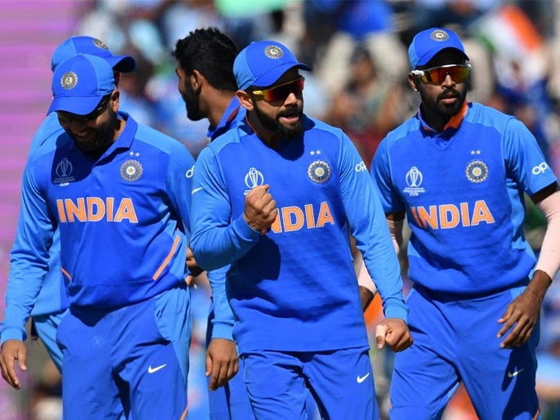 Team India To Be Present At Virat Kohli Stand Unveiling
