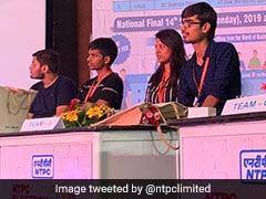 Odisha's IGIT Wins Regional Round Of NTPC Quiz