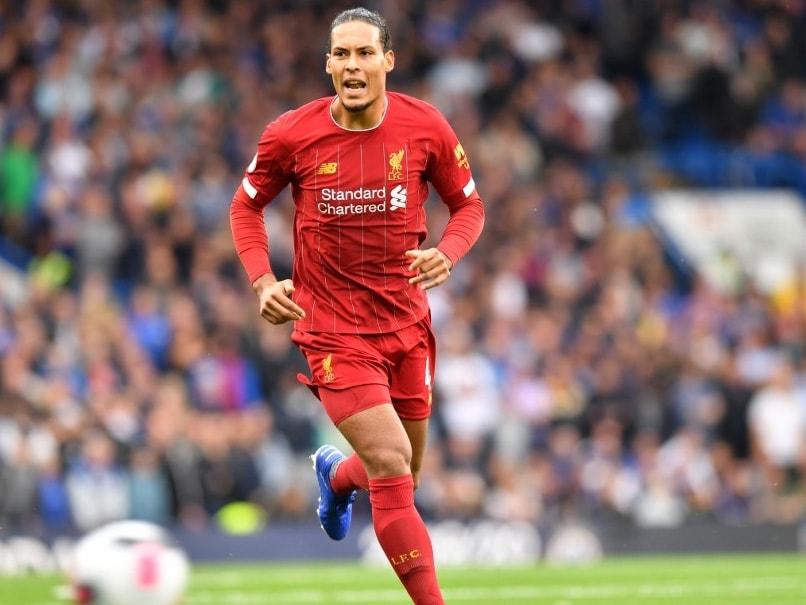 "Premier League: ""Far Too Early"" - Virgil Van Dijk Plays Down Liverpool Title Talk"