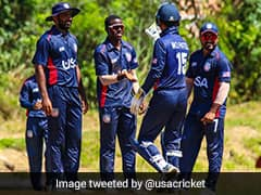 United States To Host First-Ever ODI On September 13