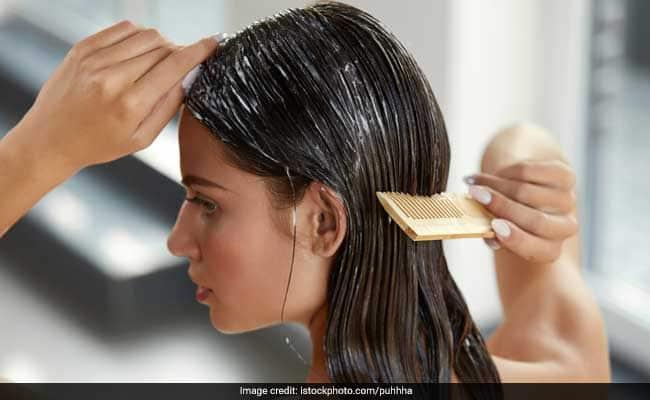 Hair Care 7 Effective Hair Fall Home Remedies That Won T Fail