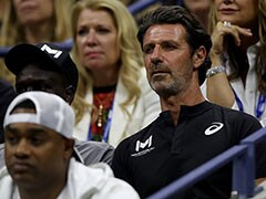 """""""Would Do It Again Tomorrow"""", Serena Williams Coach Says Of Illicit Coaching"""