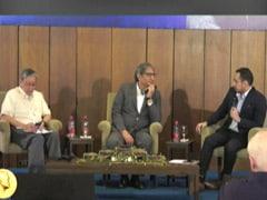 अब न्यूज चैनलों के पास सिर्फ जिम जाने वाले और चॉकलेटी चेहरे वाले एंकर हैं, रिपोर्टर नहीं : रवीश कुमार