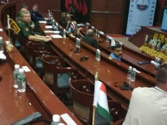 SCO मिलिट्री मेडिसिन कॉन्फ्रेंस में नहीं पहुंचा पाकिस्तानी प्रतिनिधि मंडल, भेजा गया था न्योता