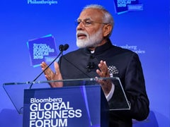PM Modi Regrets Exclusion From Nuclear Suppliers Club In Swipe At China