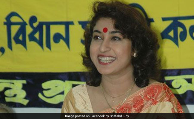 Trinamool Congress MP Returns Money To Probe Agency In Saradha Case