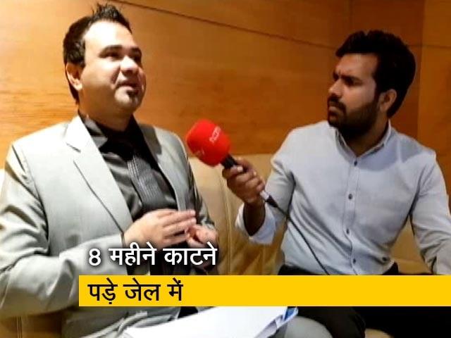 Videos : रवीश कुमार का प्राइम टाइम : विभागीय जांच में निर्दोष पाए गए डॉ. कफील खान