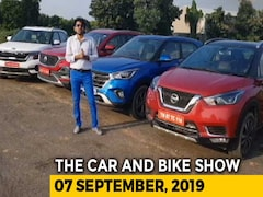 Video: Kia Seltos Vs Key Rivals, Auto Conventions 2019