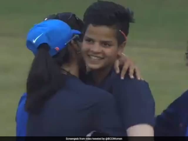India women beat South Africa by 51 runs in 4th T20I