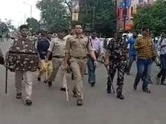 Coronavirus: इंदौर में पड़ोसियों से विवाद के बाद शक होने पर स्वास्थ्य विभाग की टीम पर किया हमला, FIR