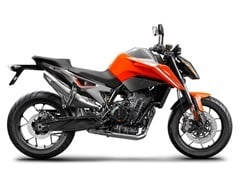 KTM To Manufacture New Range Of 750 cc Motorcycles In China