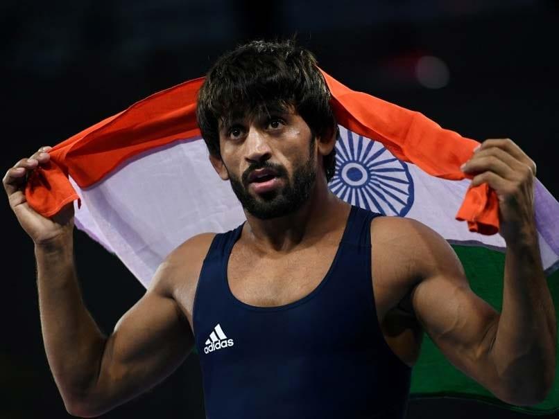 Tokyo Olympics: Bajrang Punia, Vinesh Phogat Look To Further Enhance Reputation Of Indian Wrestlers