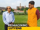 Video : National Capital's Lutyens 2.0: Modi Government's Ambitious Project
