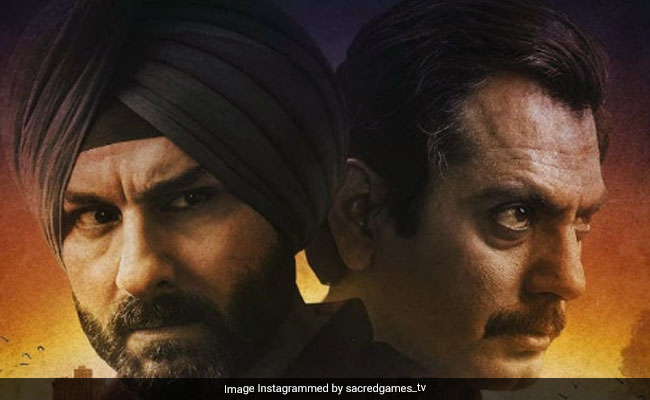 Emmys 2019: Sacred Games, Lust Stories And Radhika Apte Get Nominations. Details Here