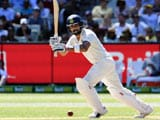 Video : Virat Kohli Continues To Top Test Rankings Among Batsmen