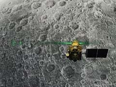 NASA Reviews Images Of Chandrayaan-2 Landing Site: Report