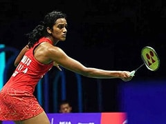 China Open: PV Sindhu Knocked Out In Round Of 16