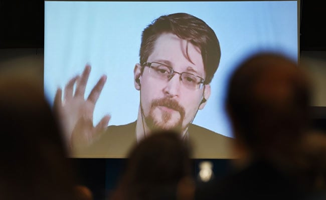 Would Like To Return To US, But Should Get Fair Trial, Says Edward Snowden