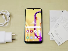 Samsung Galaxy M30s Unboxing And First Look- The One With A Massive Battery