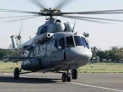 Soldiers Going On Leave Get MI-17 Ferry Facility In Kashmir To Avoid Pulwama-Like Attack