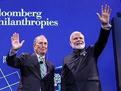 Come To India, If There's Any Gap I'll Act As Bridge: PM Modi At Global Business Forum