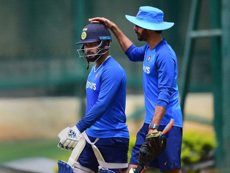 """Stop Making Statements About Rishabh Pant In Media"": Yuvraj Singh To Team Management"