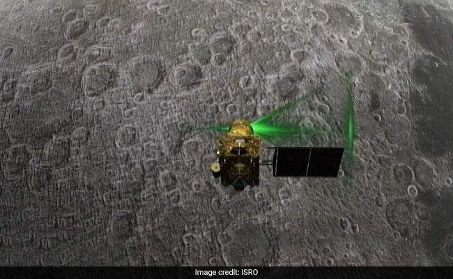 नोबेल पुरस्कार विजेता वैज्ञानिक का दावा, ISRO मून लैंडर समस्या को सही कर लेगा