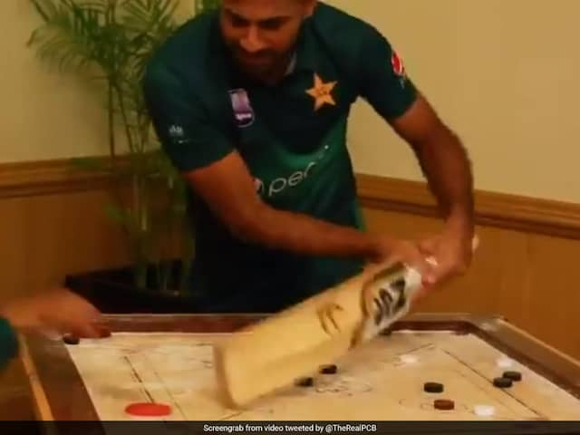 PCB shares a video of Pakistan Players Ahead Of Home Series Against Sri Lanka, Watch
