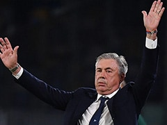 Carlo Ancelotti Denies Euphoria After Liverpool Win In Champions League