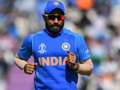 Alipore Court Stays Arrest Warrant For Cricket Star Mohammed Shami