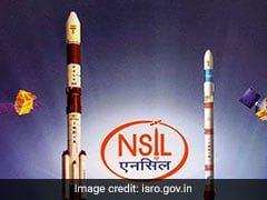 "Still On Drawing Board, ISRO's Newest Rocket ""Baby PSLV"" Scores A Deal"
