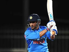 "MS Dhoni ""Understands When He Should Retire"": Shikhar Dhawan"