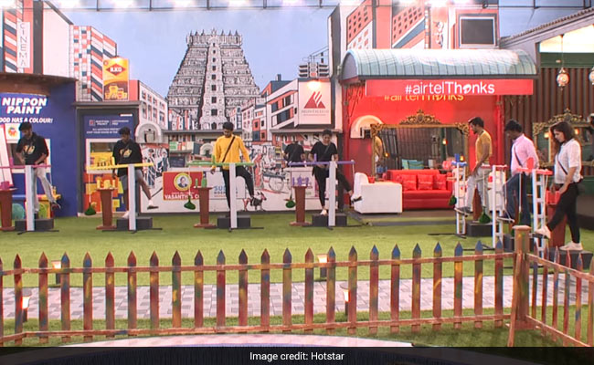 Bigg Boss Tamil 3, Day 86 Written Update: Housemates Fight For The 'Ticket To Finale'