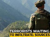 "Video : Amid Terror Threat From Pak, Response ""At Any Level, Anywhere"": Sources"