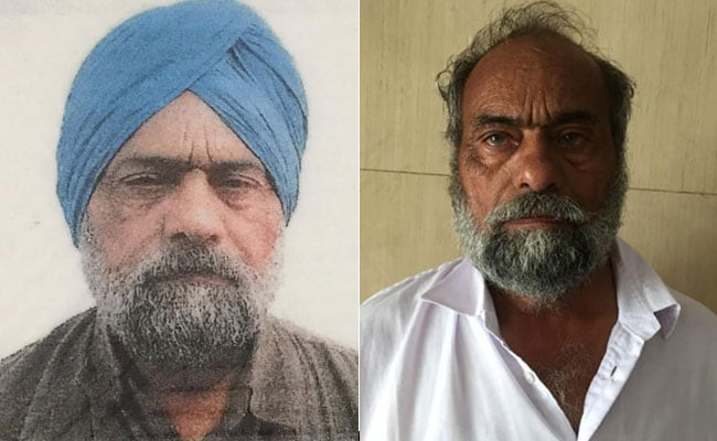 68-Year-Old Impersonates 89-Year-Old With Fake Passport At Delhi Airport