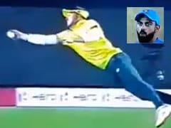 IND vs SA: अफ्रीकी खिलाड़ी का कैच देख उड़े विराट कोहली के होश, Viral Video पर यूं आए रिएक्शन