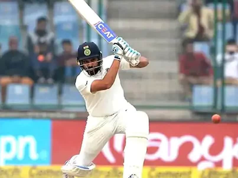 "Rohit Sharma ""Laid-back"" But World-Class: Adam Gilchrist Backs Him For Opening In Tests"