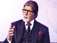 Amitabh Bachchan Criticised For Praising Metro In Wake Of #SaveAarey Campaign