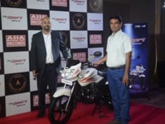 TVS Sport Sets New Record For Highest Fuel Efficiency On A Motorcycle