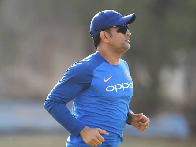 #12YearsOfCaptainDhoni Top Trend As Twitter Toasts Former India Skipper